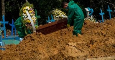 covid mortes