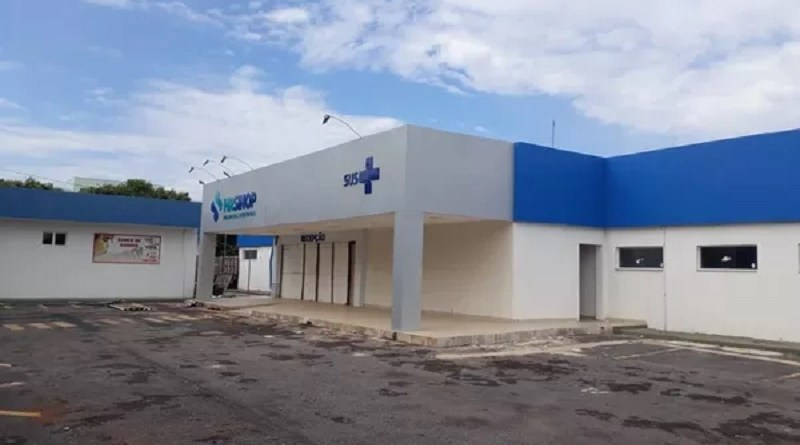 sinop hospital regional
