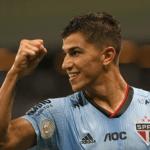 """Vitor Bueno vê São Paulo unido para o """"jogo mais importante do ano"""""""