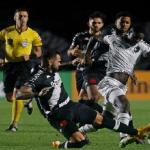 Botafogo segura empate com o Vasco e avança na Copa do Brasil