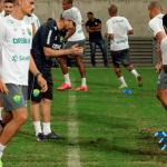 Cuiabá empresta atacante ao Fortaleza e rescinde contrato com zagueiro