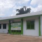 Secretaria de Meio ambiente (SEMMA) muda para nova sede.