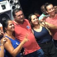 Macarrão recorre a decisão do TRE e mantém candidatura
