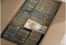 PF cumpre mandados em 3 estados em operação de combate ao contrabando de cigarros e produtos falsificados