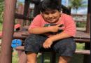 Com 12 anos e altura de uma criança de 5, baiano luta contra preconceitos
