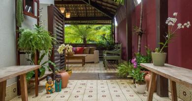 Arquiteta reforça a necessidade do olhar afetuoso e cuidadoso com o lar