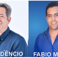 Eleição 2020 - Dois candidatos a prefeito votam pela primeira vez em Novo Progresso