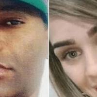 Grávida de 4 meses e homem achados mortos em carro foram queimados vivos