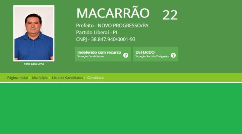 MACARRAO