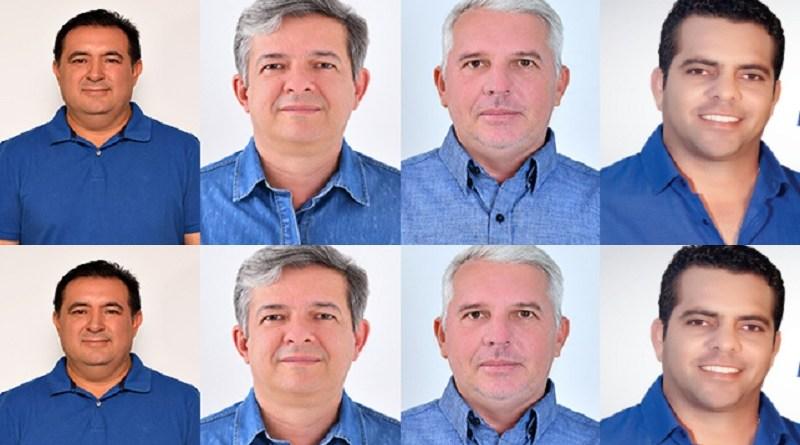 prefeitos