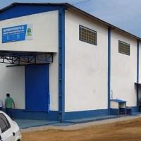 Matadouro Municipal é inaugurado em Novo Progresso