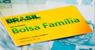 Beneficiários do Bolsa Família passarão a receber por poupança digital