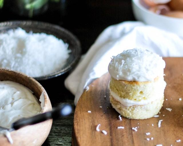Coconut Rum Mini-cakes (4 of 9)