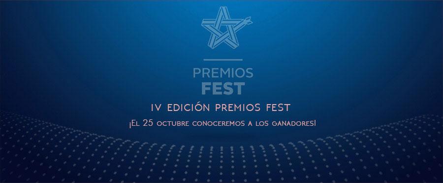 PREMIOS FEST 2017