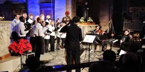 VIVERE NELLA MEMORIA - HOPE SINGERS - FONDAZIONE DON TARCISIO FESTA - 24-01-2016 (33)