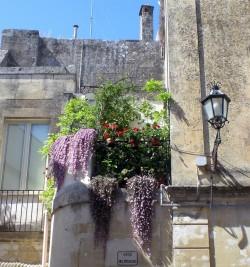 Lecce, vico del Pittaccio