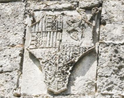 Nardò, via Belisario Acquaviva