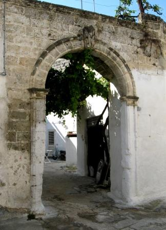Prostitute e banditi a Nardò nel 1581