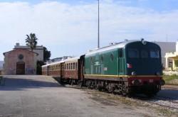 Orient Express. Il binario è vuoto