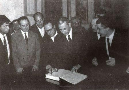 Aldo Moro, una tragedia italiana