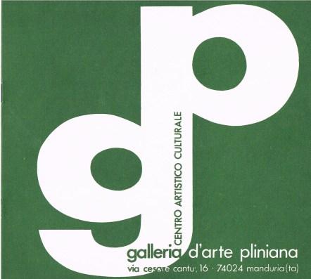 Galleria Pliniana
