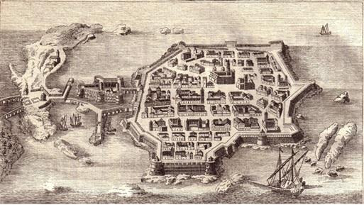 Giambattista Albrizzi, 1761