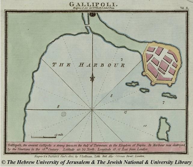John Luffman, 1802