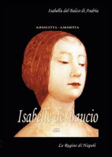 isabella del balzo