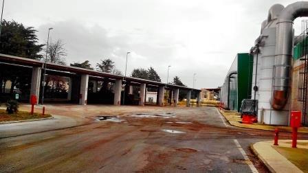 Impianto biogas da rifiuti di Salerno, le medesime cementificazioni e impatti che a Soleto-Galatina si devono impedire (2)