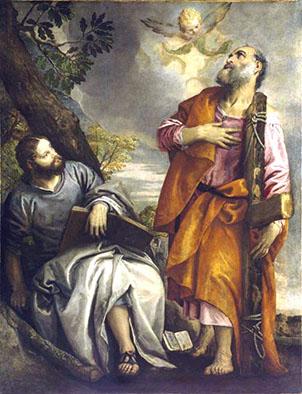 il culto dei Santi presso il popolo salentino