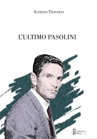 L'ultimo Pasolini_copertina libro