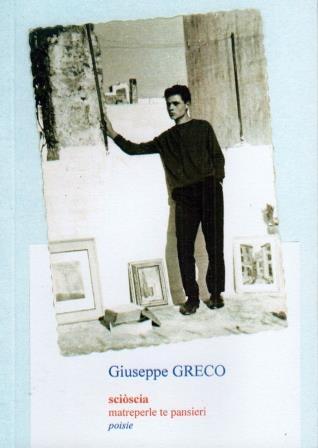 Giuseppe Greco e le sue poesie in lingua salentina di Parabita