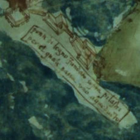 Taranto, com'era circa 500 anni fa