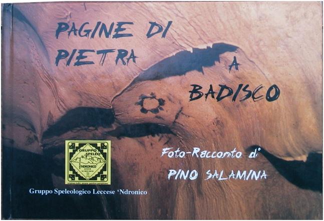 Pino Salamina e la Grotta dei Cervi a Porto Badisco: un ricordo