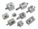 Compact Air Cylinder Series