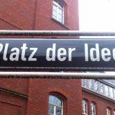 Designertreff Düsseldorf zieht zum Platz der Ideen