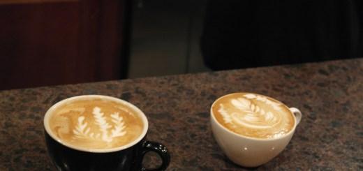 Fuego Latte Art