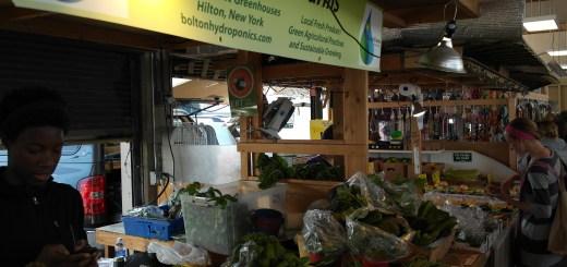 Bolton Farms @ Public Market