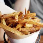 Duckfat Fries