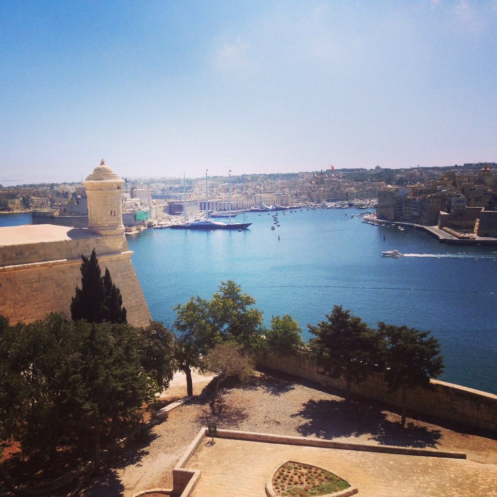 Malta: 10 things to see in Valletta