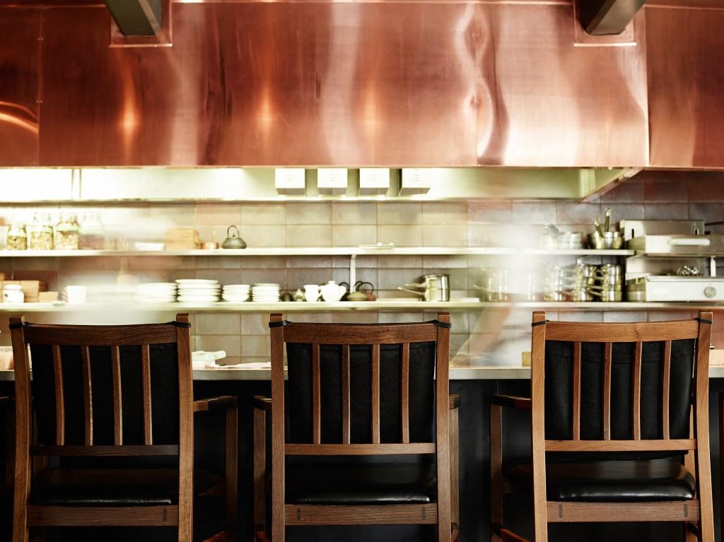 Bjorn Frantzen: An impressive feat preparing 19 dishes in 44 minutes