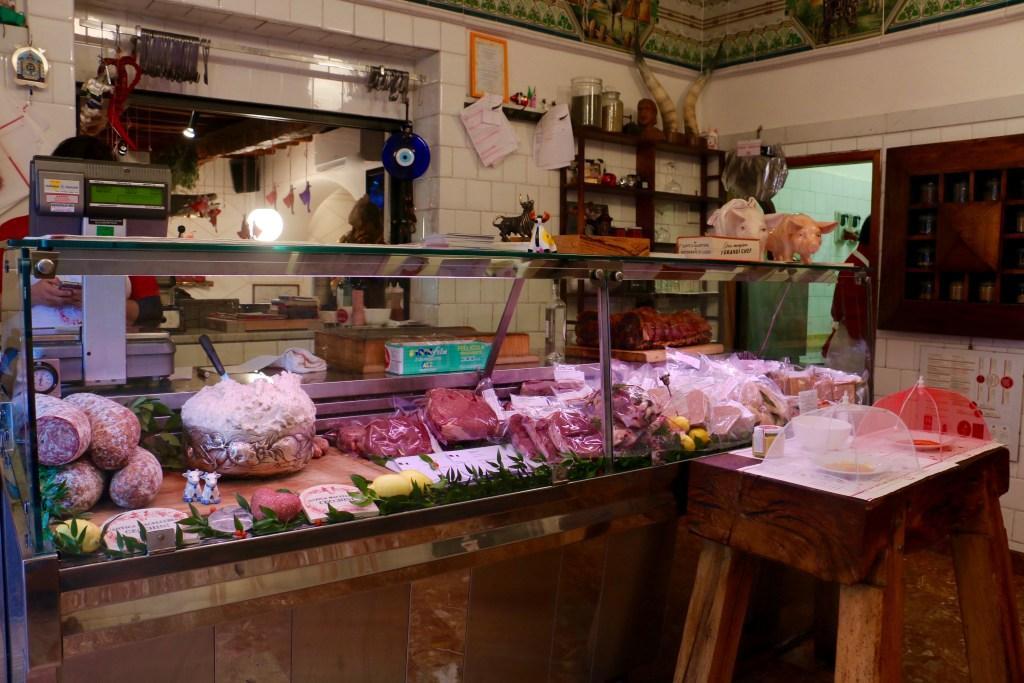 Dario Cecchini – the legendary butcher of Panzano in Chianti