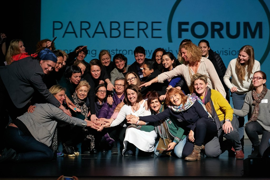 Empowering women: Parabere Forum launches crowdfunding campaign to raise 5000 euros
