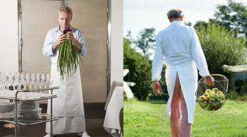 French chefs in focus in Chef's Table season 3 to be launched on 2 September