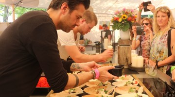 Changes to 51-100 positions of World's 50 Best list: The Jane in Antwerp is newcomer to the list in 54th place