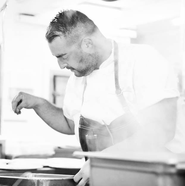 Q&A with Kurt Micallef: 'I am at the point where I appreciate simplicity in food'