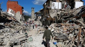 A future for Amatrice – how you can help