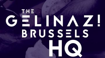 Gelinaz! headquarters descends on Brussels: 20 of world's best chefs to cook together on 10 November