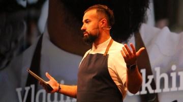 Vladimir Mukhin (White Rabbit): The future of gastronomy is glocalisation