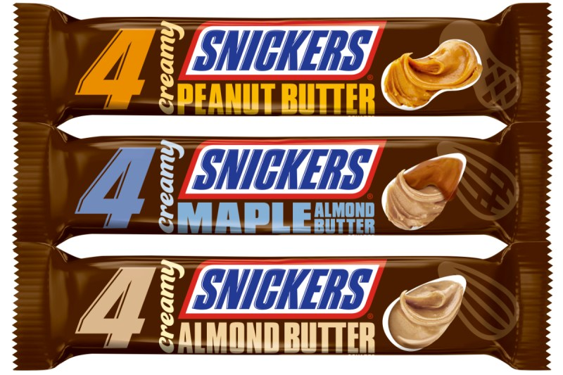 Large Of Have A Snickers